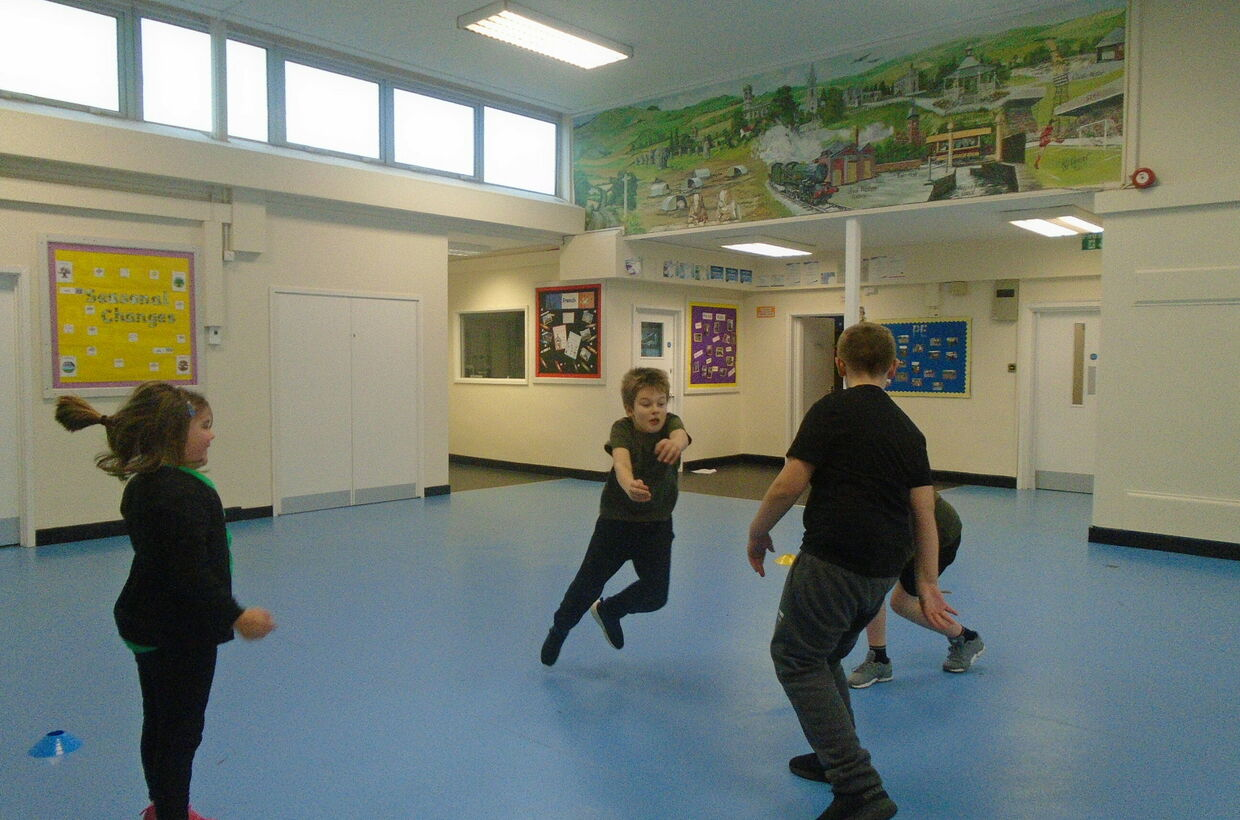 Uffington Class Update Term 2 Week 7