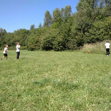 Lydiard Outdoor Learning 1