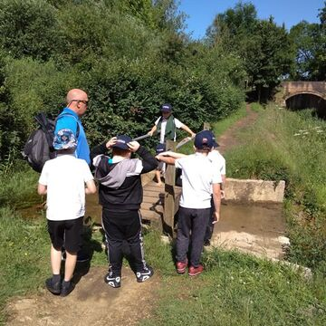 Lydiard Outdoor Learning 2